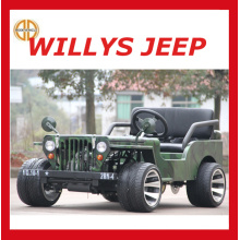 Cheap Price 150cc Mini Jeep